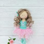 Кукла Mint candy