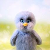 Пингвиняшка