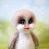 Пингвиняша