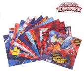 """Набор бумаги для скрапбукинга """"Супергерой"""", Человек-Паук"""