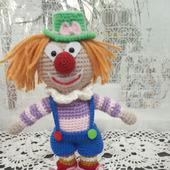 Клоун Боня