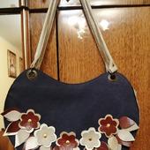 Небольшие кожаные сумки