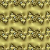 Ткань портьерная GoldStones шаблон для печати