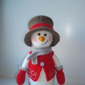 Снеговик Кевин