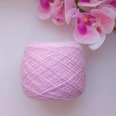 Пух норки (СТОК) розово-сиреневый