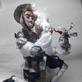 Славный рыцарь печального образа
