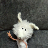 Крыся Белая