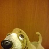 Под заказ - Собака Бассет