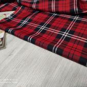 Ткань костюмная TTR Checks №3