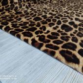 Велсофт принт анимал леопард