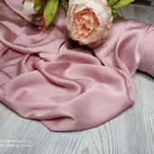 "Шёлк ""Армани чайная роза"""