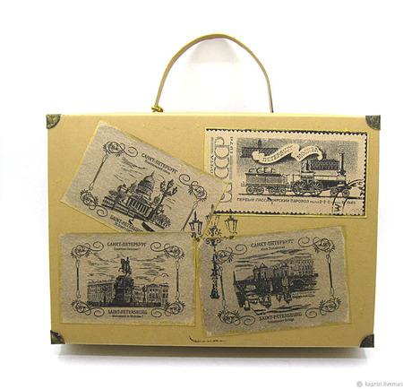 Подарочные коробочки на заказ ручной работы на заказ