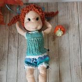Кукла Ляля