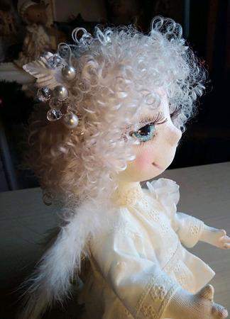 Ангелок ручной работы на заказ