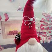 фото: новогоднее украшение