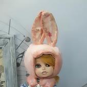 фото: Маленькая куколка