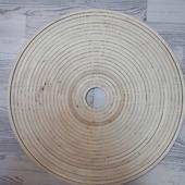 Кольца - основы для ловца снов комплект от 6 до 50 см