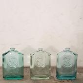 Бутылочки флаконы от парфюма для декора