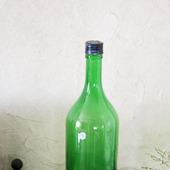 """Бутылка зеленое стекло 1,5 л """"Морской Трофей"""""""