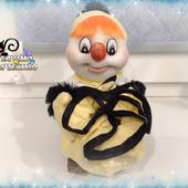 "Интерьерная кукла ""Снеговушка"""