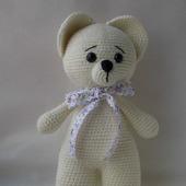 Медвежонок Банни