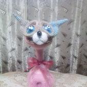 Котик Тимка