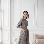 фото: красивое платье