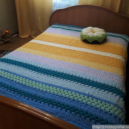 Подушка интерьерная ручной работы на заказ