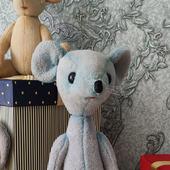 Тедди Зверята: Мышка Луна