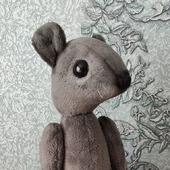 Тедди Зверята: Мышь Арчи