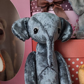 Тедди Зверята: Слонёнок Сёма