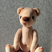 Мишки Тедди: лунный медведь - Витор