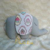 Слоник сплюшка