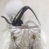 фото: вечерняя сумочка