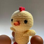 Цыпленок Кукареку