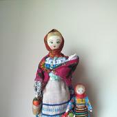 """Кукла """"Материнство"""""""