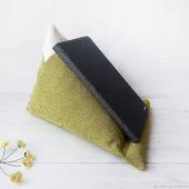 Подставка подушка  Горы, для телефона/планшета