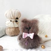 """Кошечка """" Ася"""" - интерьерная игрушка"""