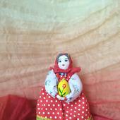 Кукла - сюрприз подарочная