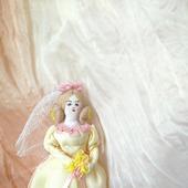 Кукла - невеста