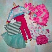 Одежда для кукол Блайз (Blythe)