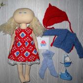 Куклы Элис. Ежевичка (1).