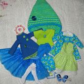 Одежда для Блайз (Blythe) (#2)