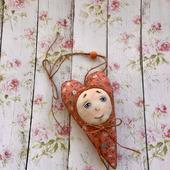 Сердечко на День Святого Валентина