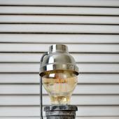 Настольный светильник/лампа в стиле Loft Mini