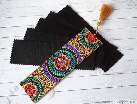 Заготовки для росписи кожа ручной работы на заказ