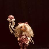 Кукла Мармеладка