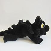 Мягкая игрушка Беззубик - дракон