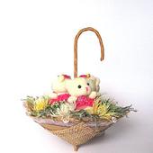 фото: декоративные цветы