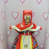Кукла оберег «Берегиня»